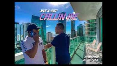 Photo of New Music – NVE X JDEP – Callin Me (Official Audio)