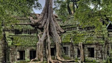 Photo of Proposed resort and water park threaten ancient heritage of Angkor Wat in Cambodia