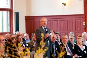 Zesde Jan Brouwer Conferentie