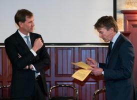Seminar Energie Schaliegas en de Toekomst van de Nederlandse Industrie drukbezocht