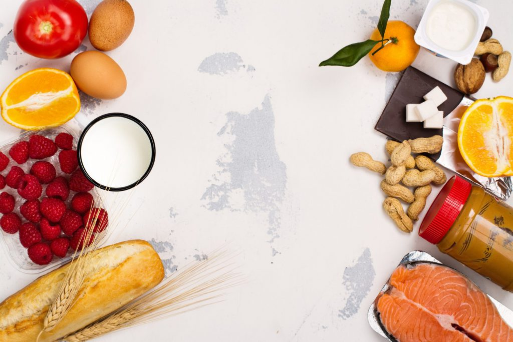 What are Food Allergens, and How Are They Labelled Around the World? – Kerry Health And Nutrition Institute