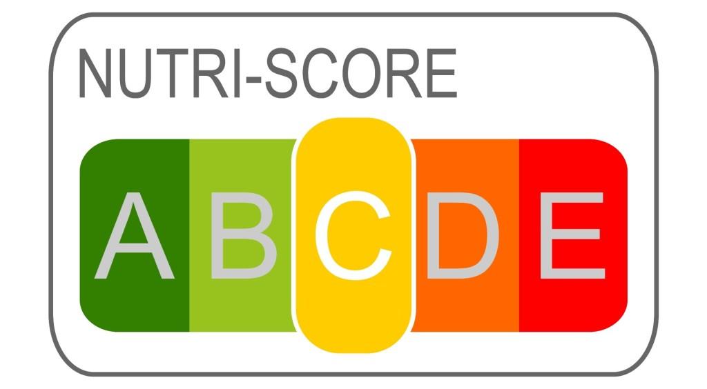 Nutri-score system