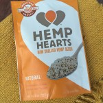 Power Fuel Bites & HempHearts Giveaway