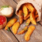 Just Eat The Fries: A Dietitian's Rant