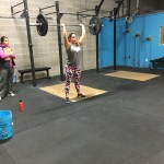 CrossFit Open 17.5: The Best for Last