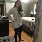 Pregnancy Clothing & Cravings