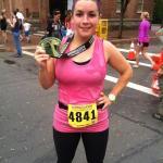 My Year in Running-2013!