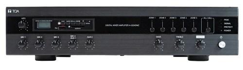 A-3248DMZ Tăng âm số liền Mixer cùng MP3 và Zones