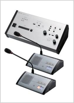 hệ thống hội thảo TS-800/900