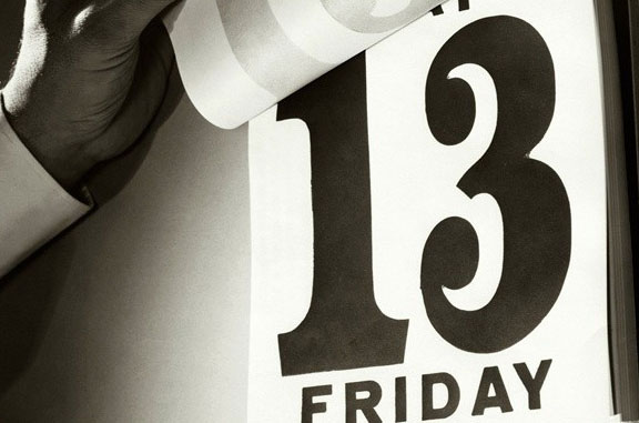 Lý giải vì sao năm 2015 có tới ba ngày thứ 6 ngày 13