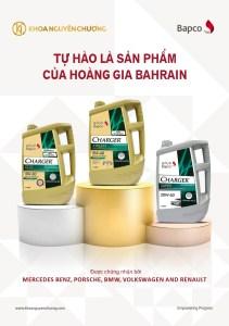 Read more about the article NHỚT Ô TÔ LOẠI NÀO TỐT I