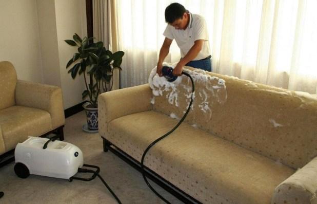 شركة تنظيف بالبخار بالمدينة المنورة