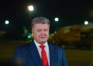Українська влада гарантує повне дотримання релігійної свободи для вірних усіх конфесій – Глава держави