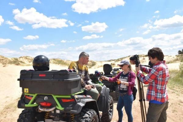 На Херсонщині відбудеться ХIІІ Фестиваль туристичної журналістики України