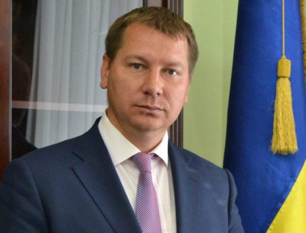 Привітання голови обласної державної адміністрації з Днем місцевого самоврядування