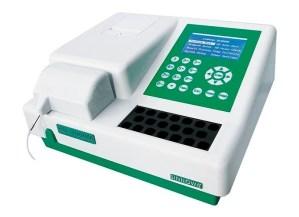 máy xét nghiệm sinh hóa bán tự động sinnowa bs 3000m