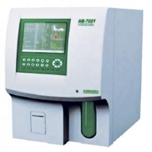 máy phân tích huyết học hb 7021