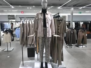 الأزياء السريعة - خود للأزياء 2