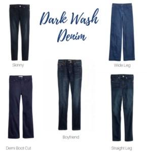 Wardrobe Essentials Every Woman Needs - Khood Fashion Denim 3