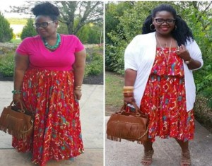 Plus Size Styling Tips 4 - Khood Fashion