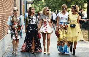 Fast fashion - Khood fashion 1