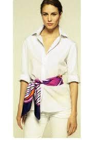 خود للأزياء - ارتداء الوشاح 2