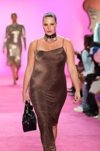Plus Size Models - khood fashion 15