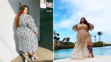 Plus Size Models - khood fashion 17