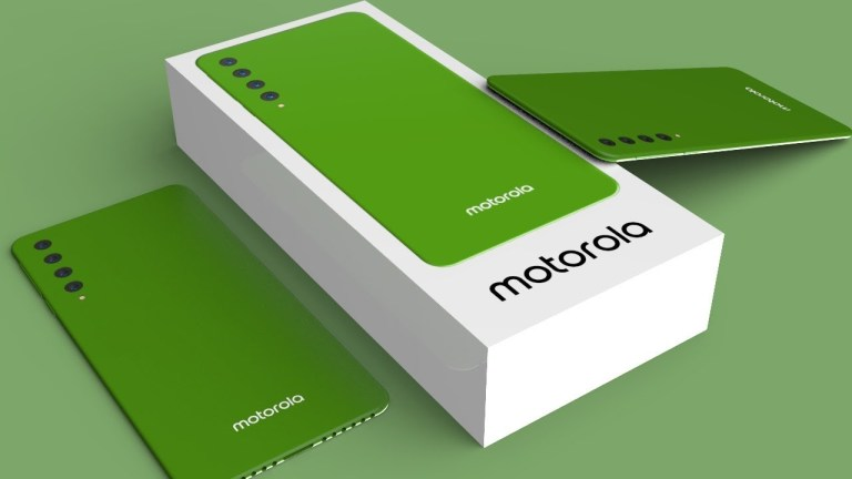 Motorola Moto flexy x3