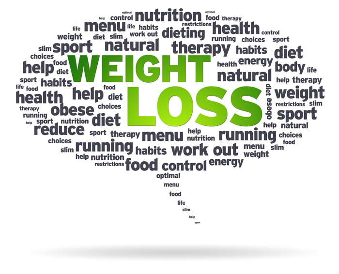Weight loss tips khooji