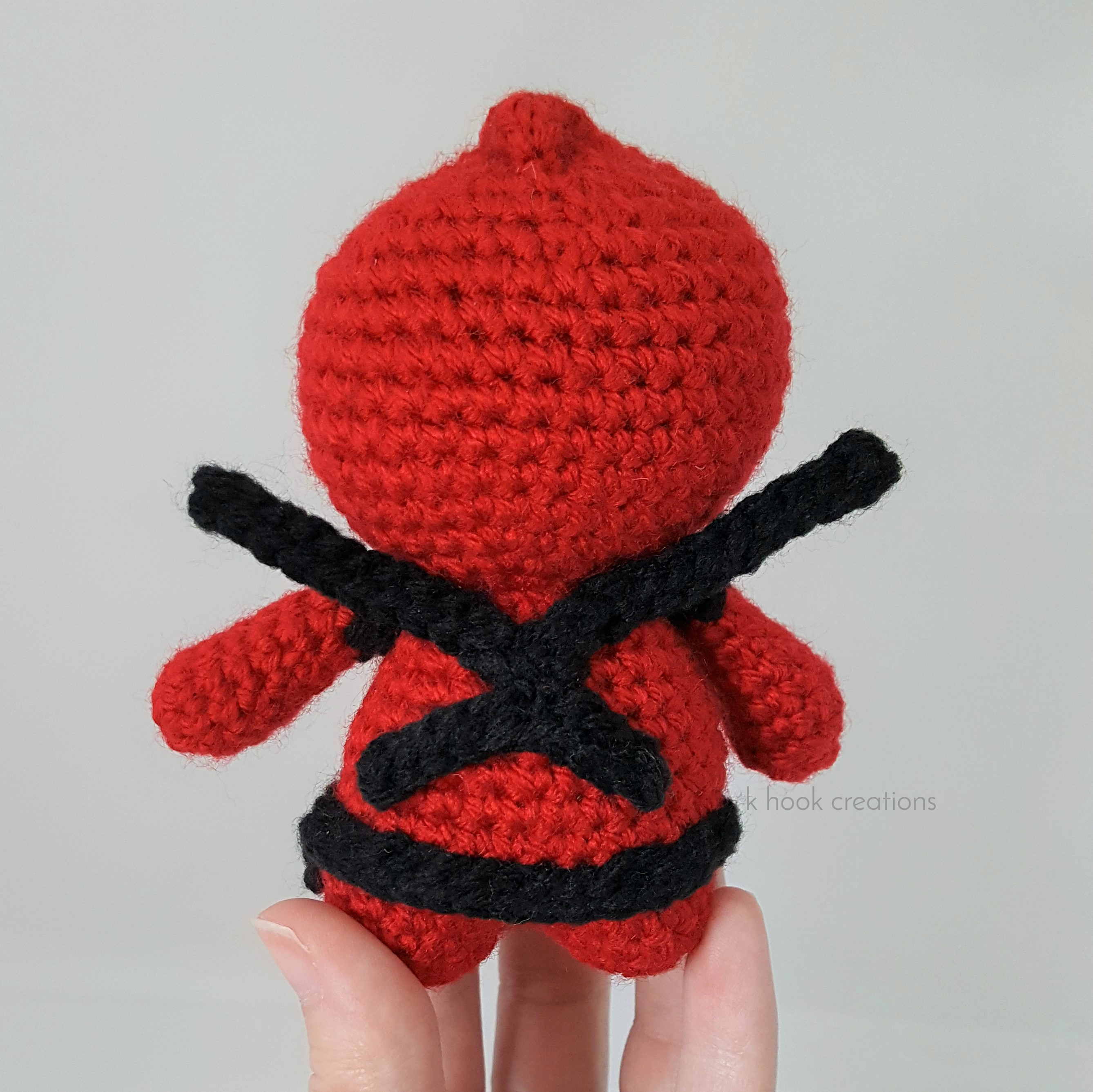Chibi Antihero Pattern – K Hook Creations | 2675x2676