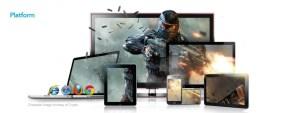 Ekran kartı sanallaştırma ve tablette özel bulut