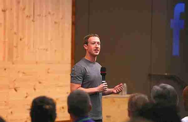 Facebook 'un sonu 1