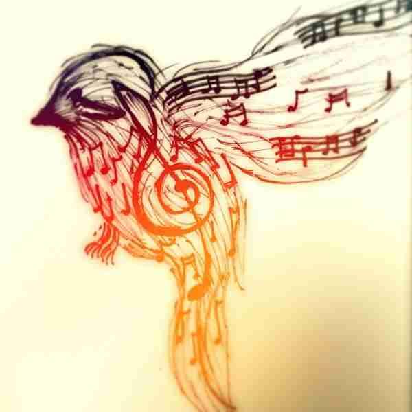 Biomusic