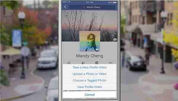 facebook profil 7