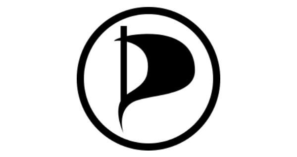 Korsan Parti logosu