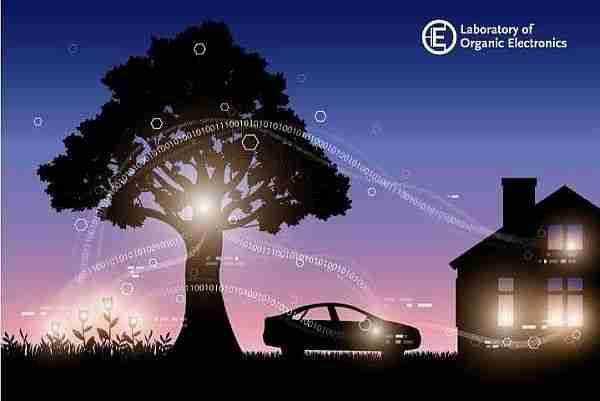 Güneş enerjisi santralleri gece elektrik üretmez ama elektronik güller gündüz elektriğini depolayarak enerji tasarrufu yapabilir.