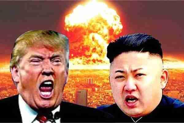 Kuzey Kore İle Sınırlı Nükleer Savaş Açlık Getirir Kuzey Kore ABD'yi nükleer saldırıyla tehdit ettikten sonra Trump buna ateş ve öfkeyle karşılık vereceklerini söyledi. Ancak ateşten sonra soğuk, karanlık ve açlık gelecek; çünkü sınırlı nükleer savaş bile nükleer kışa yol açarak küresel açlığa sebep olabilir. Ancak asıl tehlike Hindistan ve Pakistan.