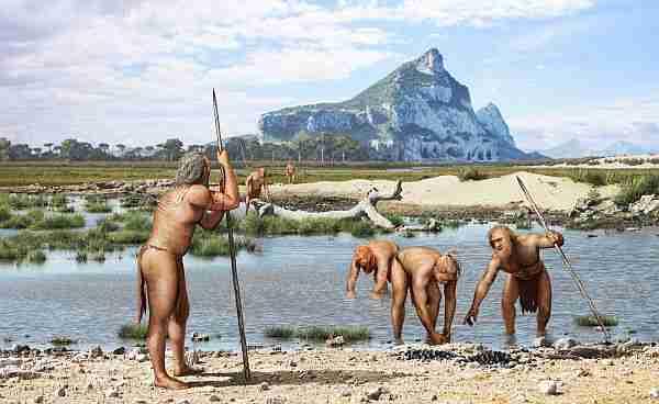 Laboratuarda-mini-neandertal-beyni-üretiyorlar