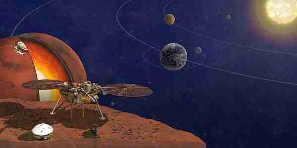 NASA-insight-sondası-bugün-mars-a-iniyor