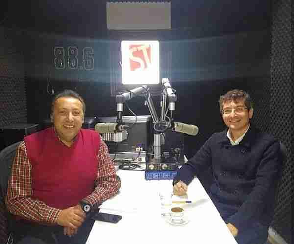 st-endüstri-radyo-dijital-dönüşüm-kozan-demircan