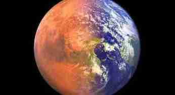 Mars Gezegenini Dünyalaştırmak Ekonomik mi?