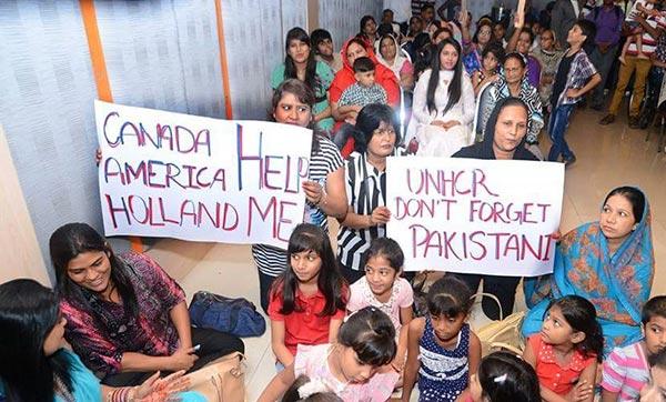 (Image: Pakistan Christian News)