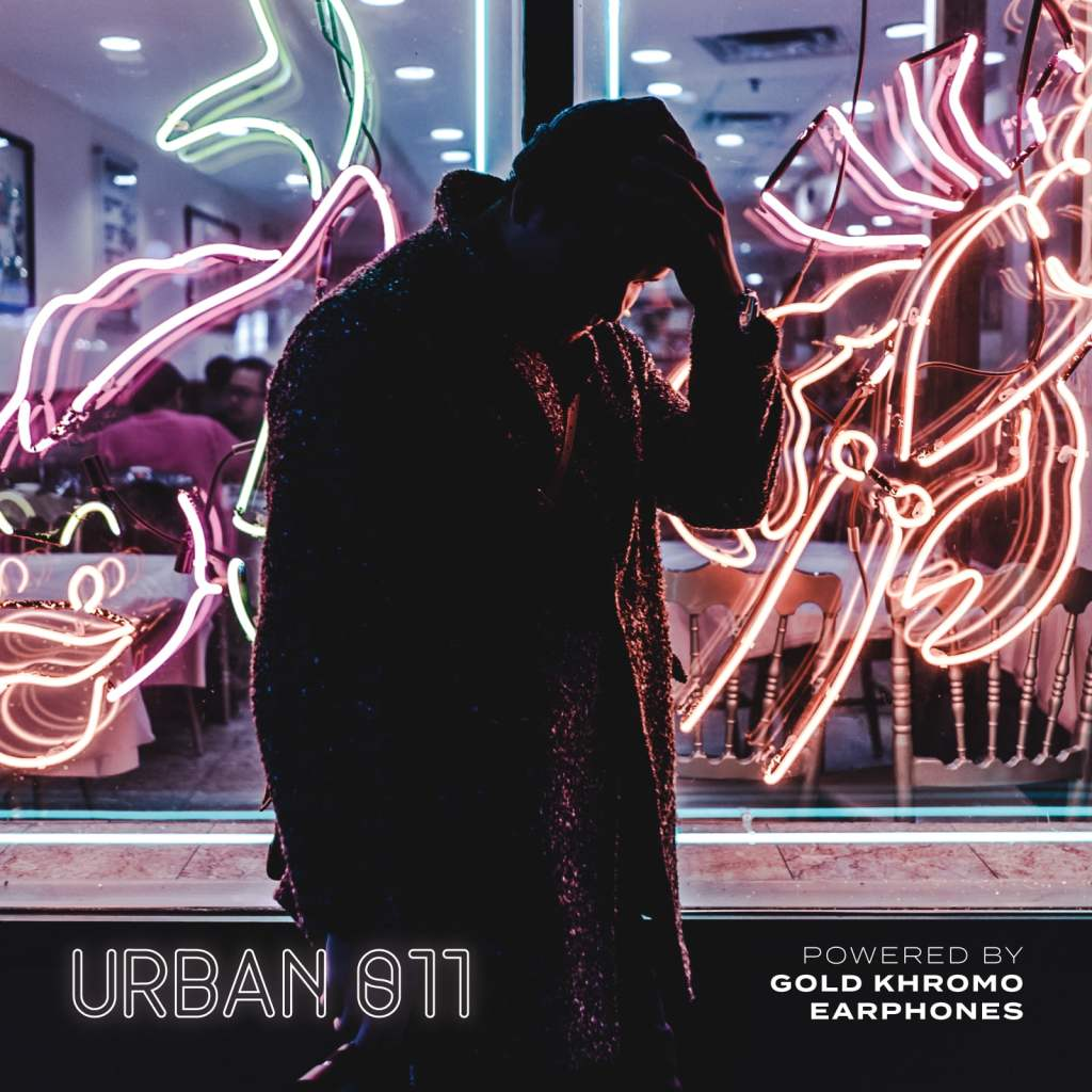 NOVEMBER MUSIC PLAYLIST: URBAN 011 POWERED BY GOLD KHROMO EARPHONES