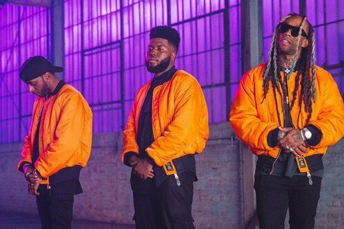 "Watch Khalid, 6LACK, And Ty Dolla $ign In The ""OTW""  Official Video"