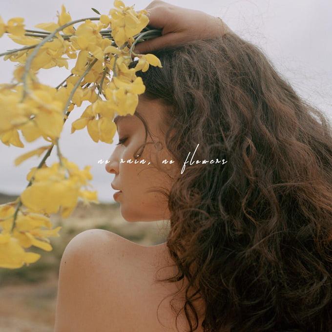 """LISTEN: Sabrina Claudio drops new mixtape """"No Rain, No Flowers"""""""