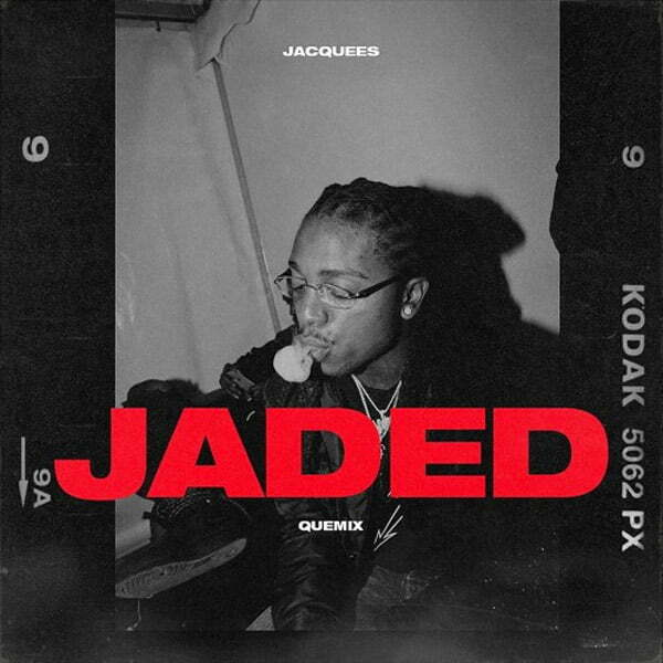 Jacquees Drops Remix Of Drake's Jaded
