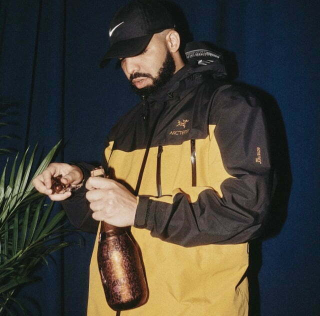 Drake Confirms A 12 Month Las Vegas Strip Residency