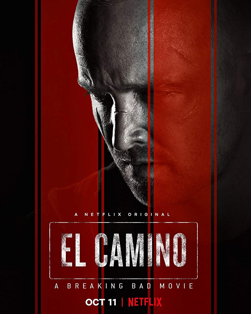 New Movie – El Camino: A Breaking Bad Movie