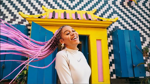 Watch new visuals of Sho Madjozi's Kona